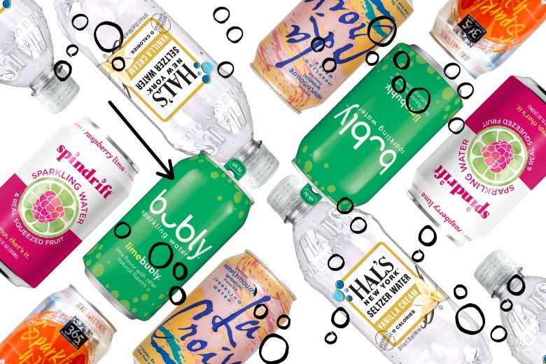 A Comprehensive Guide to Which Seltzer to Buy, for Which Purpose