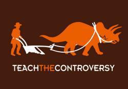 Teach the controversy!