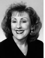 Photograph of Consuela M. Callahan
