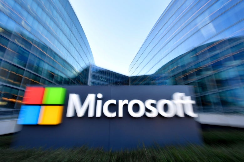 Microsoft and the DOJ won't have to argue before the Supreme Court if the Cloud Act passes.