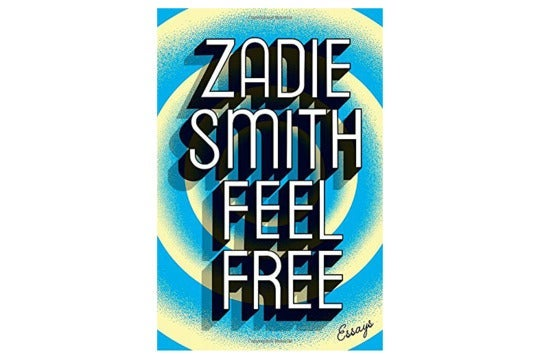 Feel Free book.