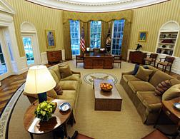 Oval Office. Click image to expand.