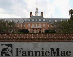 Fannie Mae. Click image to expand.