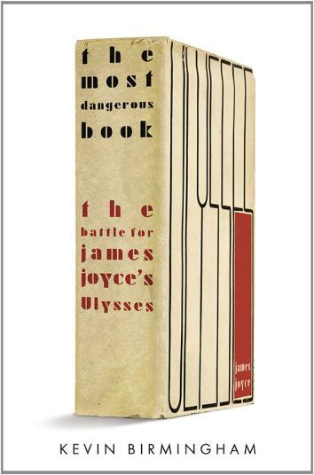 The Most Dangerous Book.