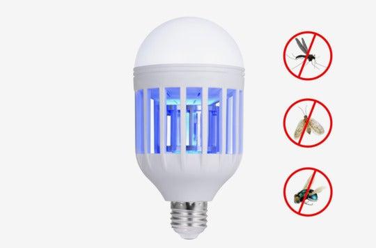 Sunnest 110V Mosquito Killer Lamp.