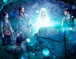 Still from Narnia: Voyage of the Dawn Treader. Click image to expand.