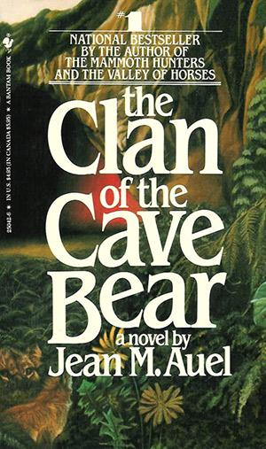 Clan Of The Cave Bear And Feminism Dystopian Precedent To The