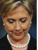 Hillary Clinton. Click image to expand