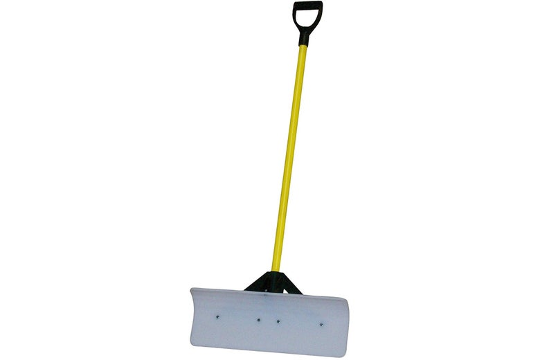 SnowPlow Snow Pusher Shovel