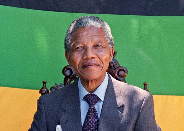 Nelson Mandela And The Anc South Africa Needs New Leaders