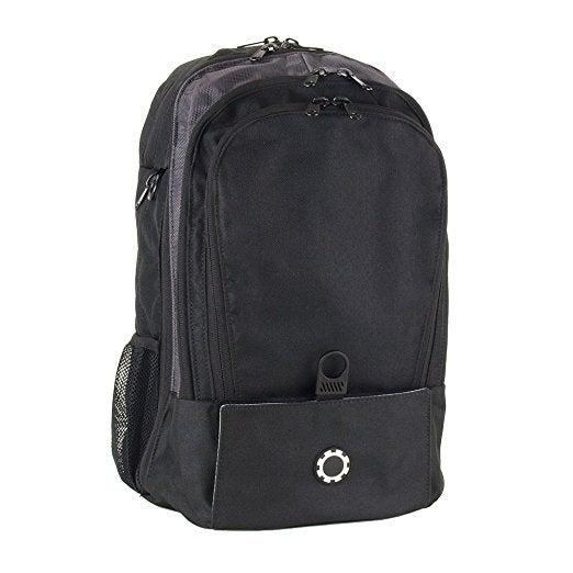 DadGear Backpack Diaper Bag.