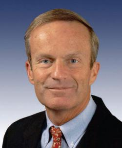Todd Akin, member of the United States House of Representatives.