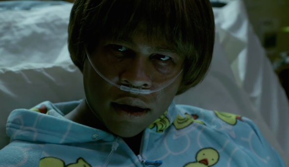 Key Peele Make A Wish Foundation Sketch An Exclusive Premiere From Season 4 That Riffs On The Exorcist And The Shining Video