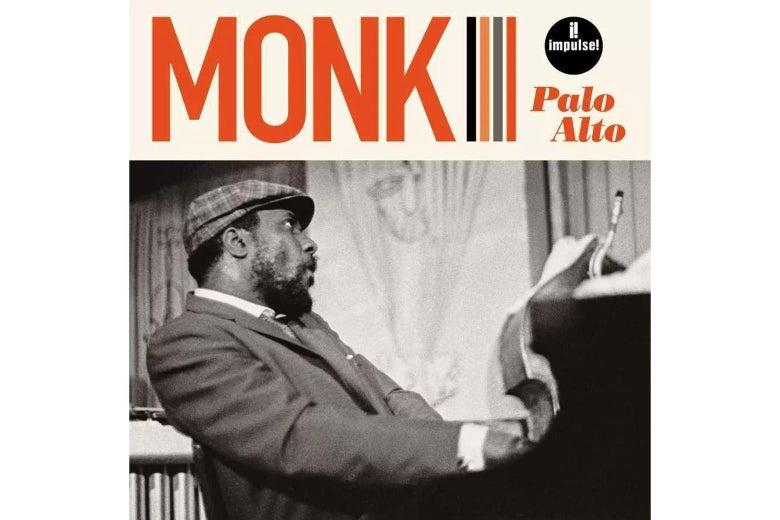 Palo Alto album cover