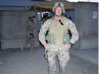 Capt. Brent Morel