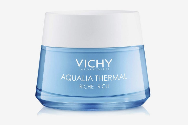 Vichy Aqualia Thermal Rich Cream Moisturizer
