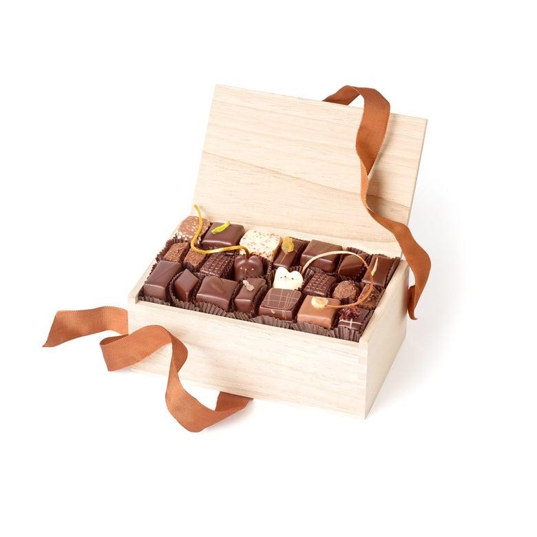 Burdick Signature Chocolate Assortment