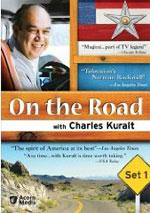 'On the Road with Charles Kurait'
