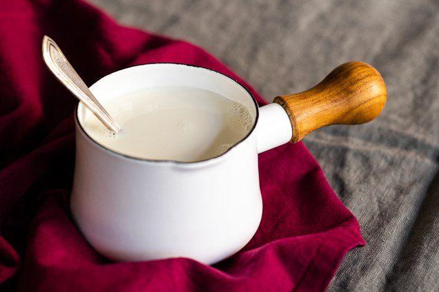 Dansk Kobenstyle Chilli Butter Warmer