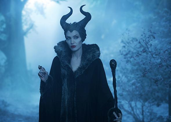 Maleficent S Queer Take On Sleeping Beauty