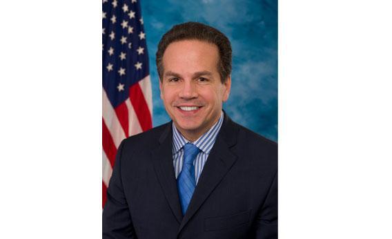 US Rep. David N. Cicilline.