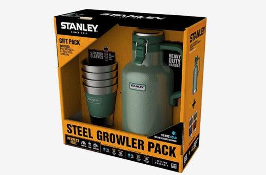 Stanley Classic Growler Set.