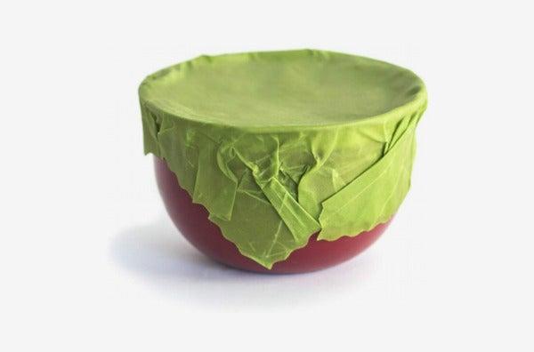 Etee Organic Reusable Food Wraps.