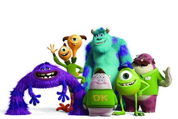 monsters university the monsters inc prequel reviewed