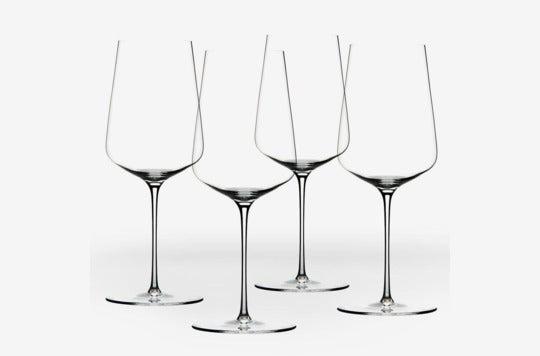 Zalto Hand-Blown Universal Wine Glass.