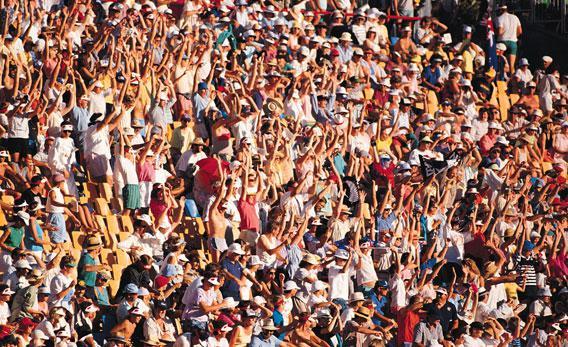 How useful is crowd funding?