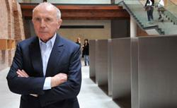 Francois Pinault. Click image to expand.