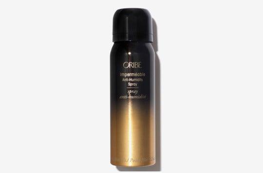 Oribe Impermeable Anti-Humidity Spray.