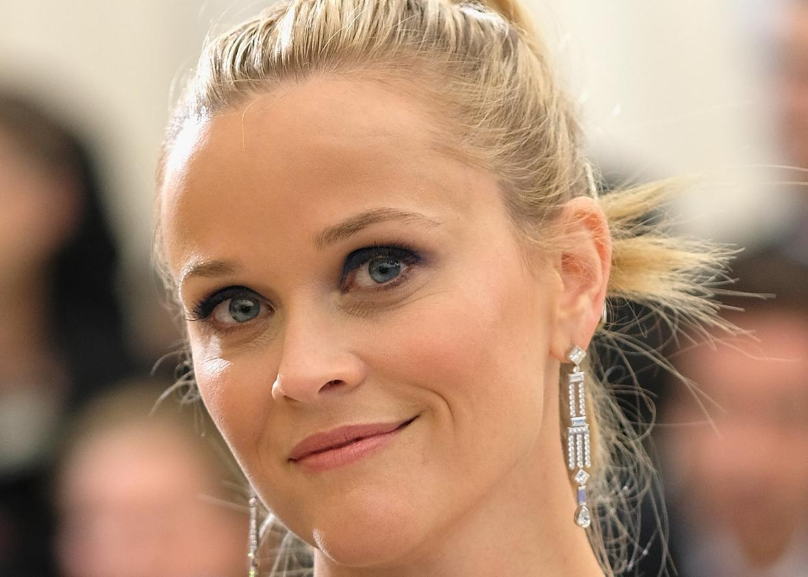 An investigation into what Reese Witherspoon considers the worst