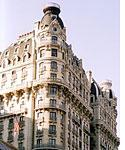 The Ansonia Building, by Paul M. DuBoy, 1904