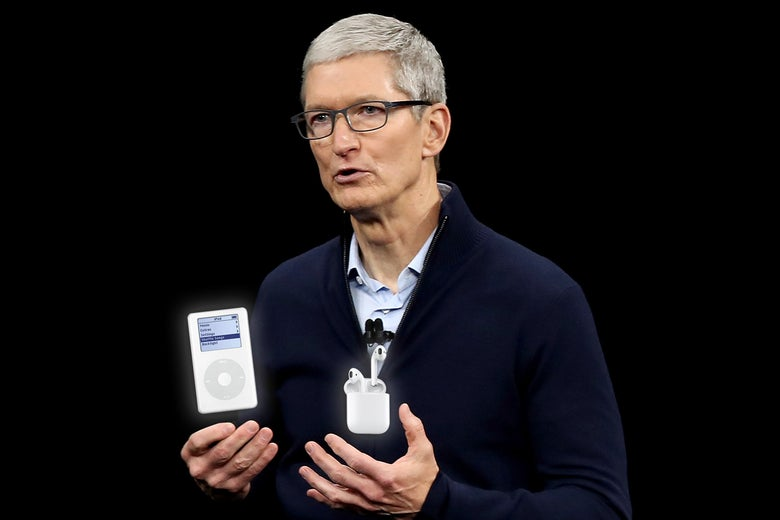 Apple earnings call Tim Cook