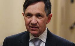 Dennis Kucinich. Click image to expand.