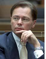 Thomas Middelhoff: CEO scapegoat?