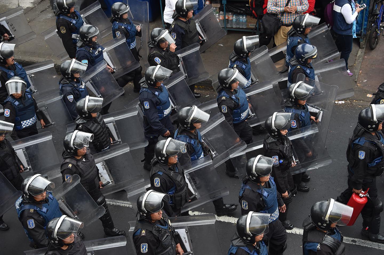 mexico protests ayotzinapa missing students.