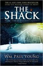 William P. Young's The Shack.