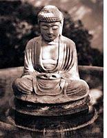 Buddha: a pragamatist focused on reducing suffering