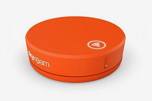 Skyroam Solis Mobile WiFi Hotspot & Power Bank