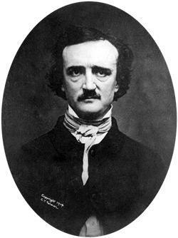 Edgar Poe, 1848 daguerreotype
