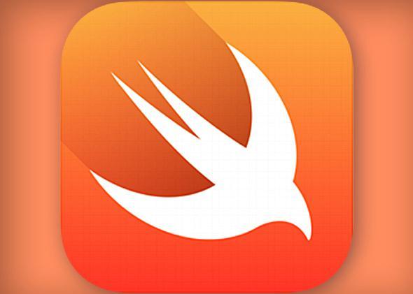 Swift's logo.