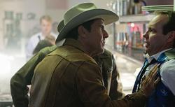 Dennis Quaid in 'Vegas.'