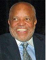 Motown strong-man Berry Gordy