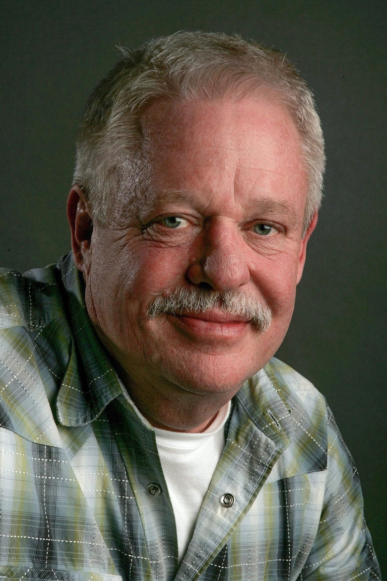 "Writer Armistead Maupin of the film ""The Night Listener"" poses for a portrait at the Getty Images Portrait Studio during the 2006 Sundance Film Festival on January 22, 2006 in Park City, Utah."