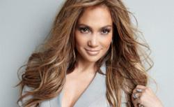 Jennifer Lopez. Click image to expand.