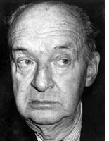 Vladimir Nabokov. Click image to expand.