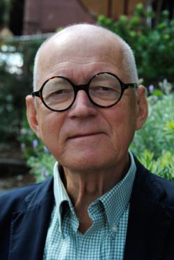 Author Per Mollerup