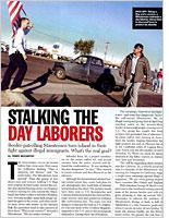 Time, December 5, 2005. Page 36.         Click image to expand.